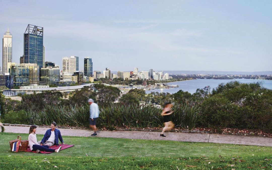 Explore the Best of Perth in a Day